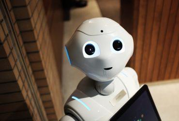 Inteligencia artificial en marketing digital