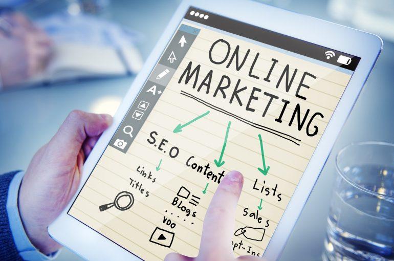 El marketing digital y sus ventajas