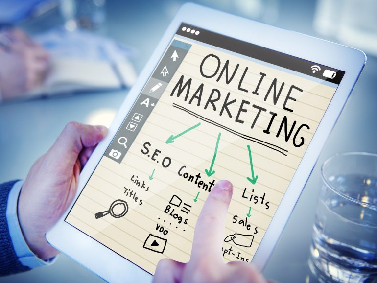 El marketing digital y sus ventajas