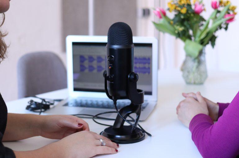 Contenidos de audio, la nueva estrategia del content marketing