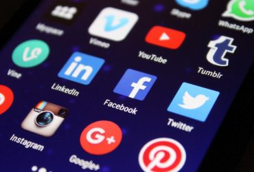 Redes sociales, importante herramienta de tu estrategia de marketing digital