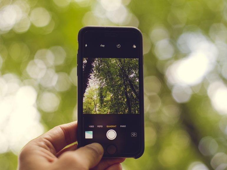 Contenidos multimedia: atrae a tu público con imágenes