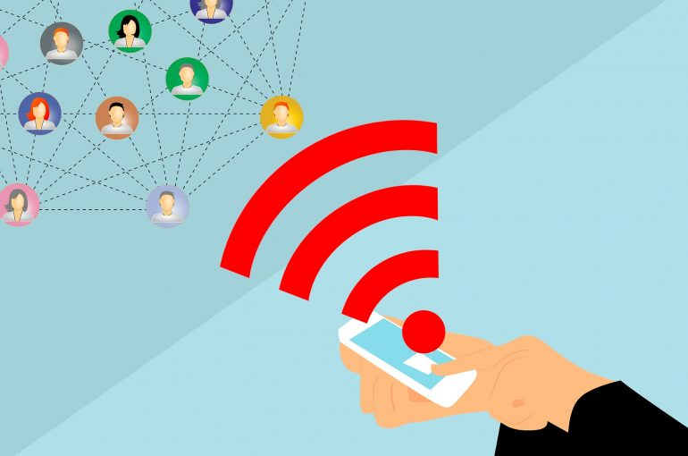 Contenidos: alienta a tus consumidores a compartir en redes sociales