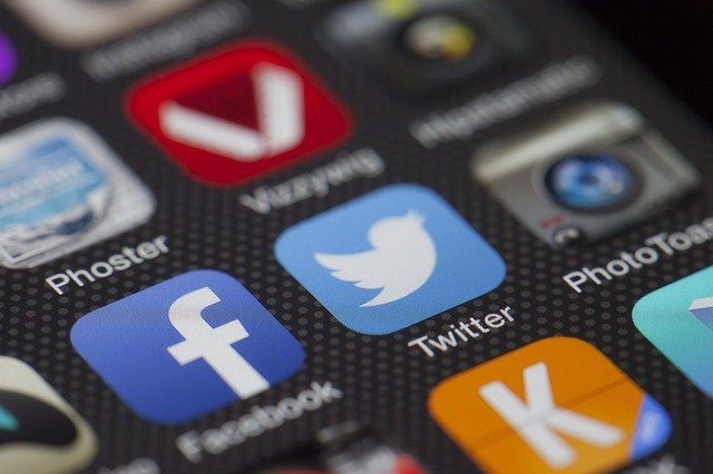 5 objetivos en redes sociales para tu empresa