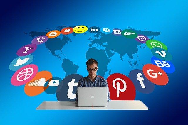 Características del contenido editorial para redes sociales