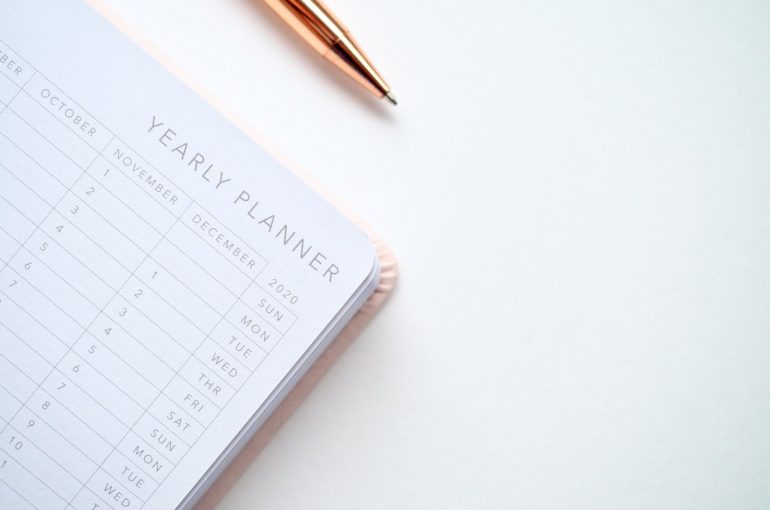 Tips para crear un calendario editorial que funcione