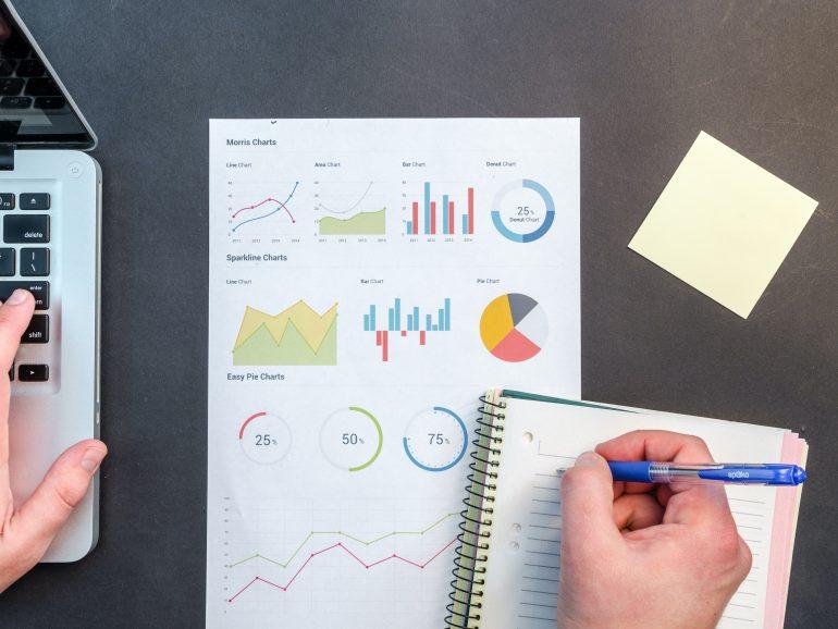 5 pasos para conducir un estudio de mercado económico
