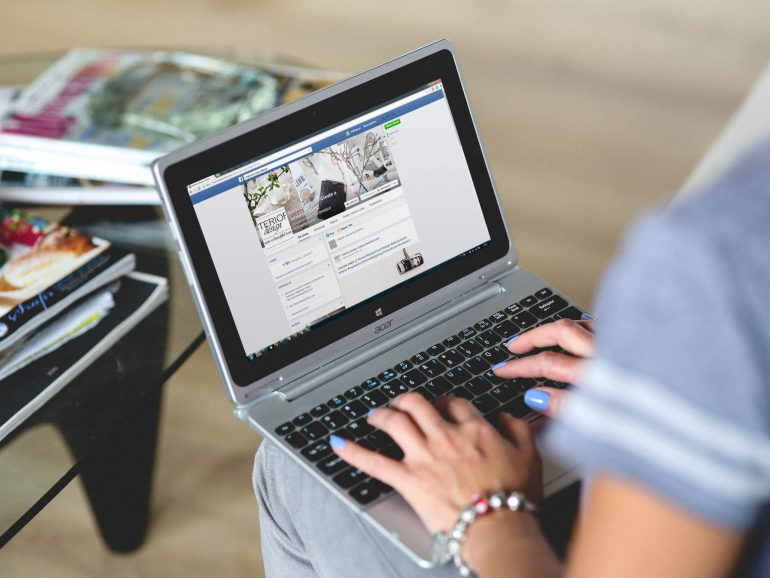 Cómo obtener más visualizaciones en Facebook