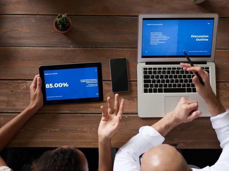 Claves para posicionar tu negocio en Internet