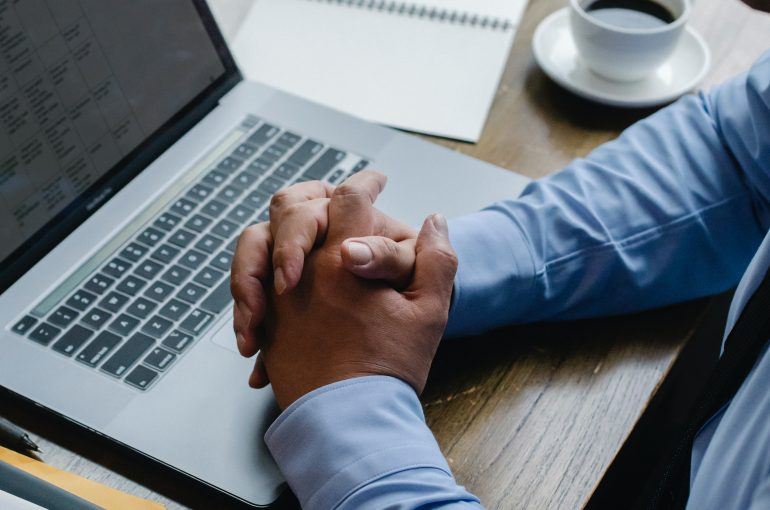 La importancia del RP Online en las empresas