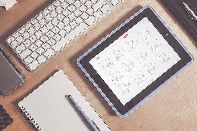 Cómo gestionar contenido en tu calendario de redes sociales