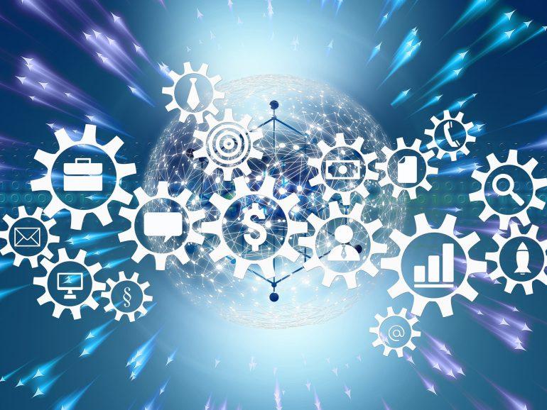 Cómo ha sido el impacto digital en las empresas