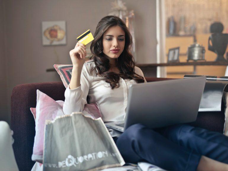 El crecimiento del comercio electrónico en México
