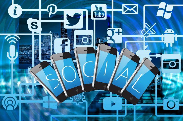 Las redes sociales, una alternativa para conectar con tus clientes