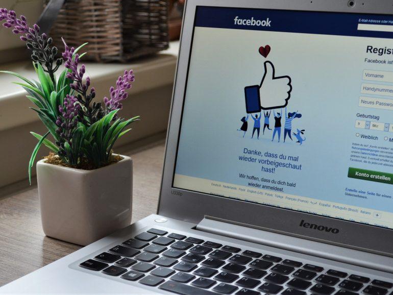Obtén más visualizaciones en Facebook