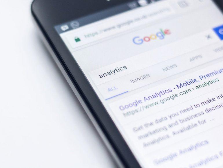 Cómo aparecer en la primera página de Google