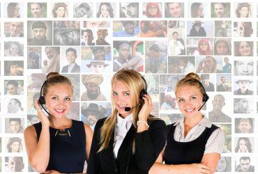 Las diferencias de servicio y atención al cliente