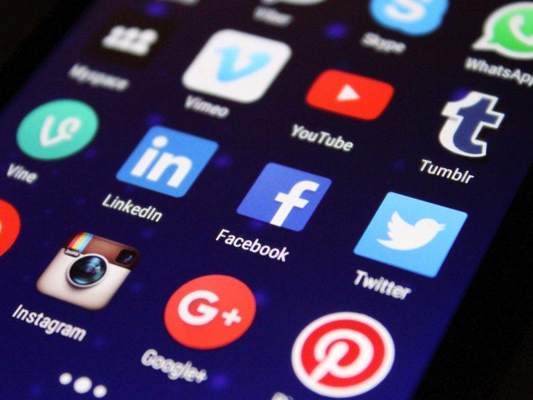 Por qué son populares las redes sociales