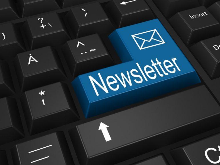Claves para que los newsletters tengan éxito