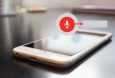 Las búsquedas por voz transforman el marketing digital
