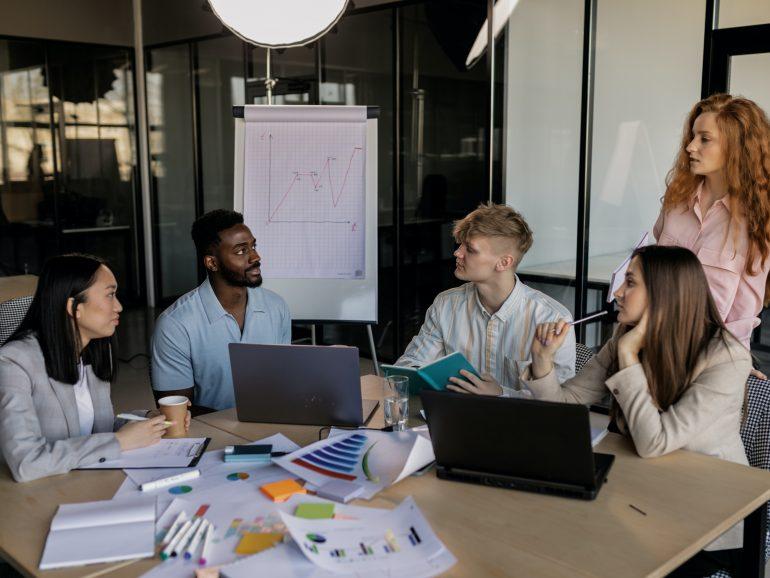 Conoce las 5 estrategias top de marketing digital para pymes