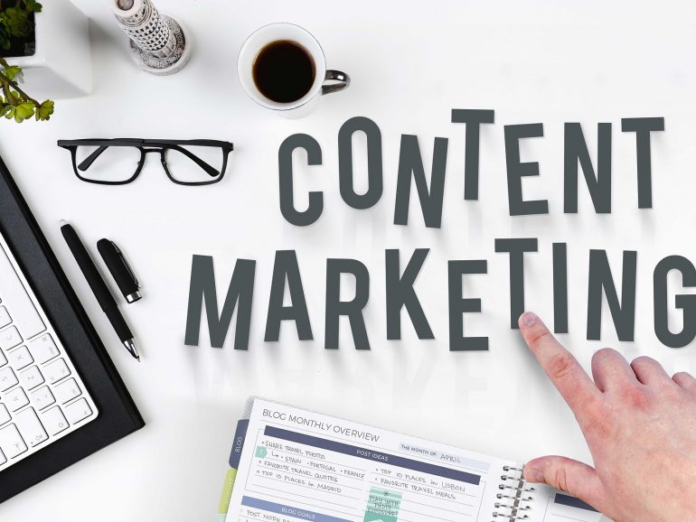 Las principales ventajas del marketing de contenidos