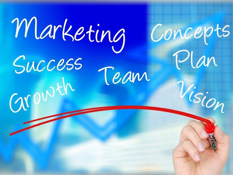 La importancia de contratar una agencia de marketing profesional