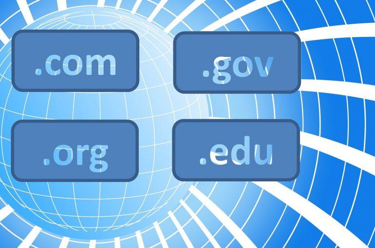 Cómo elegir el nombre de dominio para tu página web