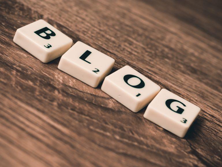 ¿Cómo funciona un blog para marketing?