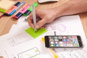 ¿Cómo desarrollar una estrategia de marketing de contenido paso a paso?